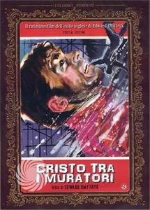 Cristo tra i muratori - DVD - thumb - MediaWorld.it