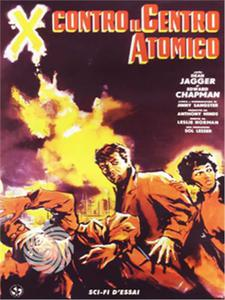 X contro il centro atomico - DVD - thumb - MediaWorld.it