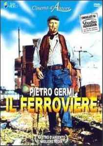 Il ferroviere - DVD - thumb - MediaWorld.it