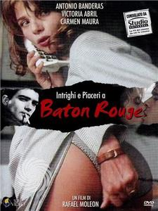 INTRIGHI E PIACERI A BATON ROUGE - DVD - thumb - MediaWorld.it