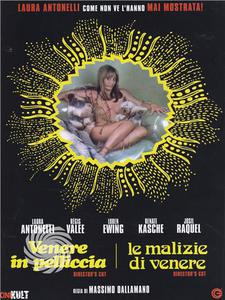 Venere in pelliccia + Le malizie di Venere - DVD - MediaWorld.it