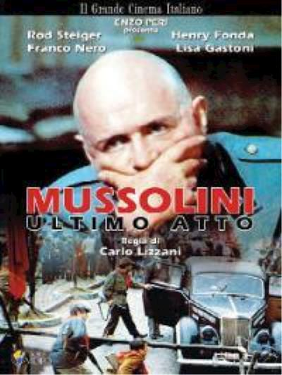 Mussolini ultimo atto - DVD - thumb - MediaWorld.it