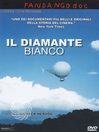 Il diamante bianco - DVD - thumb - MediaWorld.it
