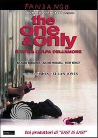 THE ONE & ONLY - TUTTA COLPA DELL' AMORE - DVD - thumb - MediaWorld.it