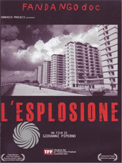 L'esplosione - DVD - thumb - MediaWorld.it