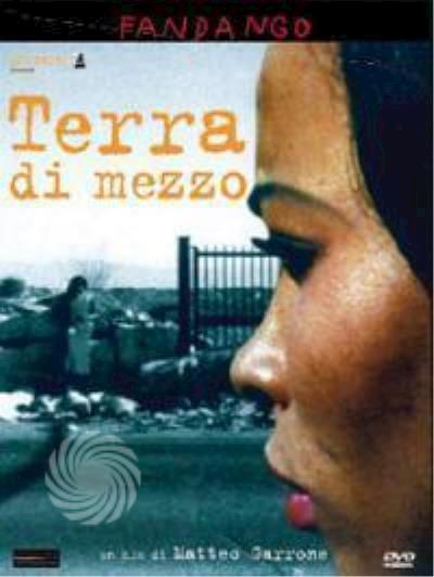 Terra di mezzo - DVD - thumb - MediaWorld.it