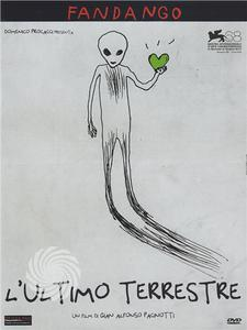 L'ultimo terrestre - DVD - thumb - MediaWorld.it