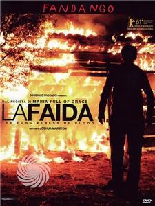 La faida - DVD - thumb - MediaWorld.it