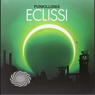 Punkillonis - Eclissi - Vinile - thumb - MediaWorld.it