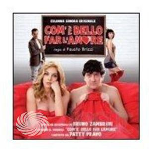 Various Artists - Com E' Bello Far L'Amore - CD - thumb - MediaWorld.it