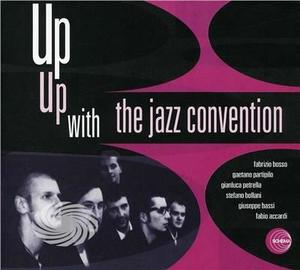 Jazz Convention - Up Up With The Jazz Convention - CD - thumb - MediaWorld.it