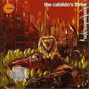 CABILDO'S 3 - YUXTAPOSICION - CD - MediaWorld.it