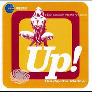 V/A - Up!: The Psycho Mellow - CD - thumb - MediaWorld.it