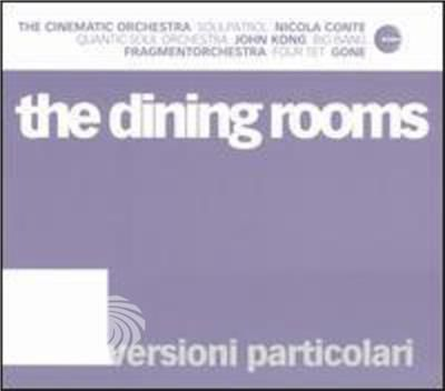 Dining Rooms - Fluxus/Lacitta' - Vinile - thumb - MediaWorld.it