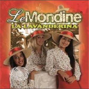 Le Mondine - La Lavanderina - CD - thumb - MediaWorld.it
