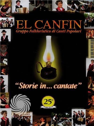El Canfin - Storie in...cantate - DVD - thumb - MediaWorld.it