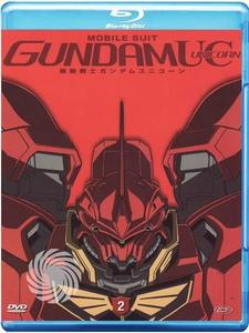 Mobile suit - Gundam UC - Unicorn - La cometa rossa - Blu-Ray - MediaWorld.it