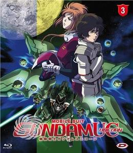 Mobile suit - Gundam UC - Unicorn - Il fantasma di Laplace - Blu-Ray - MediaWorld.it