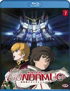 MOBILE SUIT GUNDAM UNICORN #07 - AL DI LA' DELL'ARCOBALENO - Blu-Ray - thumb - MediaWorld.it