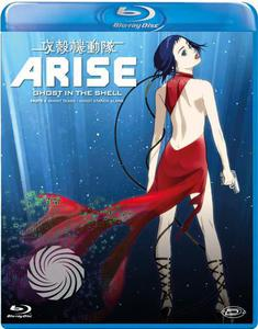 GHOST IN THE SHELL - ARISE - PARTE 2 - Blu-Ray - thumb - MediaWorld.it