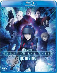 GHOST IN THE SHELL - THE RISING - Blu-Ray - MediaWorld.it