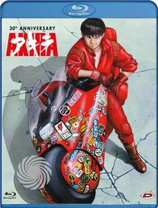 Akira - 30Th Anniversary - Blu-Ray - MediaWorld.it