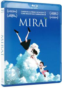 Mirai - Blu-Ray - MediaWorld.it