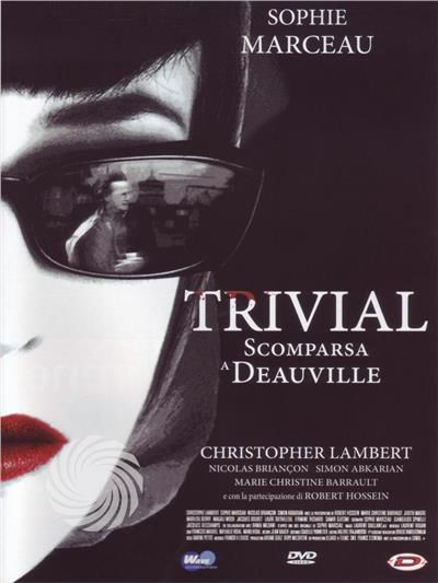 Triavial - Scomparsa a Deauville - DVD - thumb - MediaWorld.it
