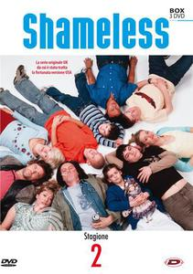 SHAMELESS - STAGIONE 02 - DVD - thumb - MediaWorld.it