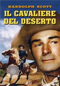 IL CAVALIERE DEL DESERTO - DVD - thumb - MediaWorld.it