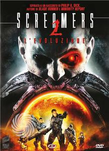 SCREAMERS 2 - L'EVOLUZIONE - DVD - thumb - MediaWorld.it