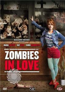 ZOMBIES IN LOVE - DVD - thumb - MediaWorld.it