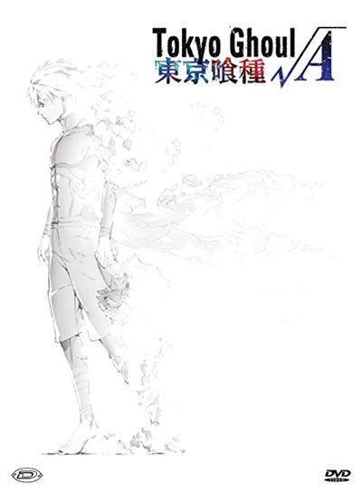 TOKYO GHOUL - STAGIONE 02 - DVD - thumb - MediaWorld.it