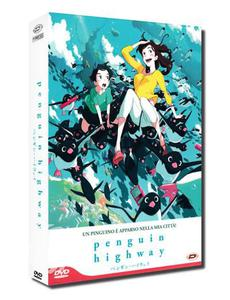 PENGUIN HIGHWAY - DVD - thumb - MediaWorld.it