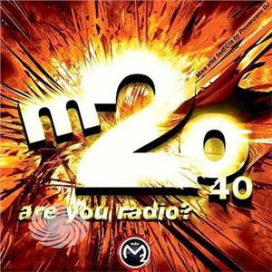 V/A - M2o 40 - Are You Radio - CD - MediaWorld.it
