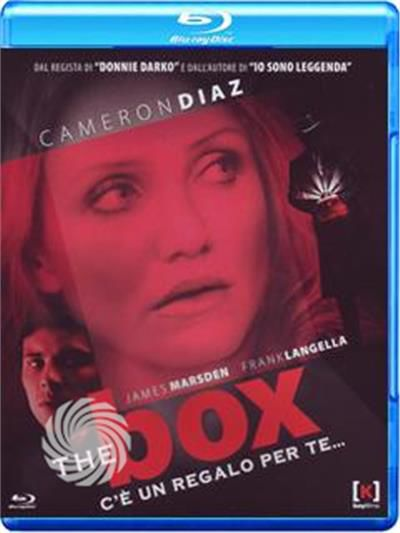 The box - Blu-Ray - thumb - MediaWorld.it
