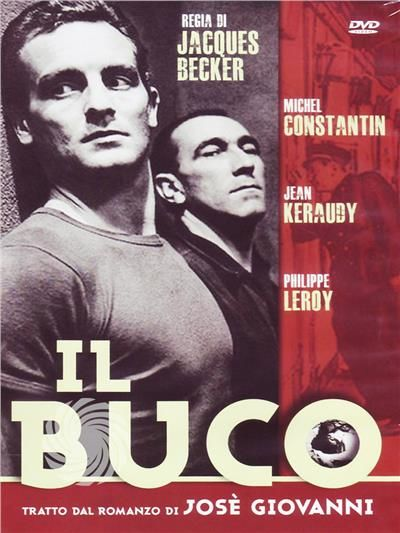 Il buco - DVD - thumb - MediaWorld.it