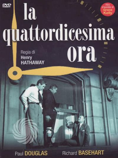 La quattordicesima ora - DVD - thumb - MediaWorld.it