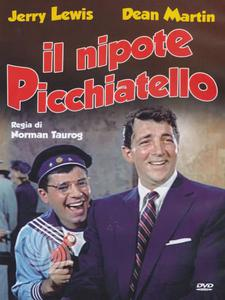 Il nipote picchiatello - DVD - thumb - MediaWorld.it