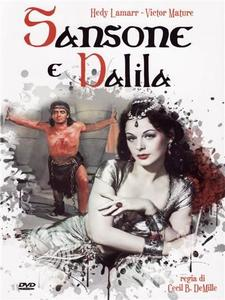 Sansone e Dalila - DVD - thumb - MediaWorld.it