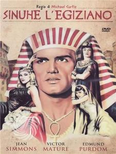 Sinuhe l'egiziano - DVD - thumb - MediaWorld.it