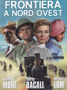 Frontiera a nord ovest - DVD - thumb - MediaWorld.it