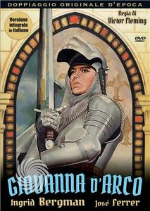 Giovanna d'Arco - DVD - thumb - MediaWorld.it