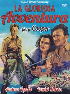 La gloriosa avventura - DVD - MediaWorld.it