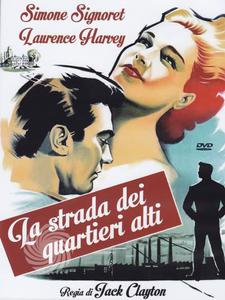 La strada dei quartieri alti - DVD - MediaWorld.it