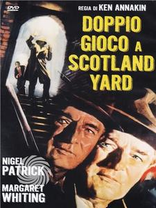 Doppio gioco a Scotland Yard - DVD - MediaWorld.it