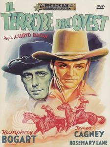 Il terrore dell'ovest - DVD - MediaWorld.it