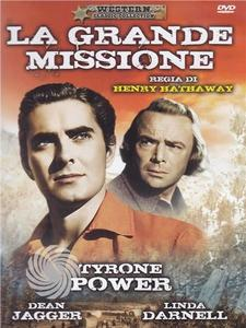 La grande missione - DVD - thumb - MediaWorld.it