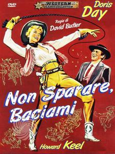 Non sparare, baciami - DVD - thumb - MediaWorld.it
