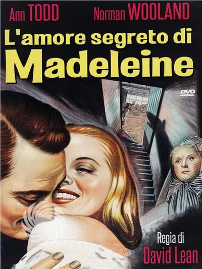 L'amore segreto di Madeleine - DVD - thumb - MediaWorld.it